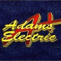 Adams Aplus Electric