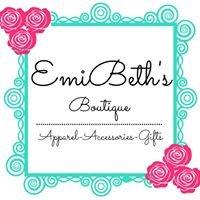EmiBeth's Boutique