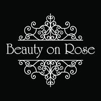 Beauty On Rose