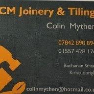 CM Joinery & Tiling