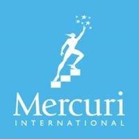 Mercuri International Estonia