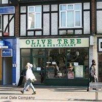 The Olive Tree Café