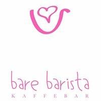 Bare Barista Kaffebar