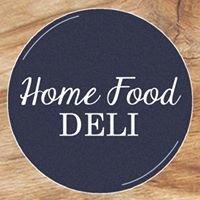 Home Food Deli