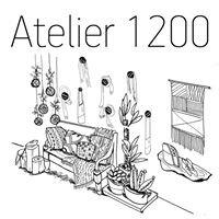 Atelier 1200