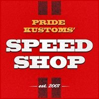 Pride Kustoms Workshop