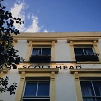 The Scolt Head