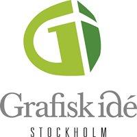 Grafisk idé - Reklambyrå i Stockholm