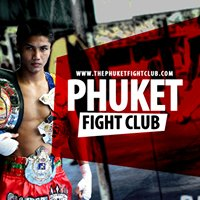 Muay Thai Phuket Fight Club