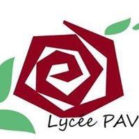 Lycée Auguste Pavie