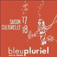 Bleu pluriel - centre culturel de Trégueux