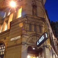 Tiles bistro Bar Edinburgh1