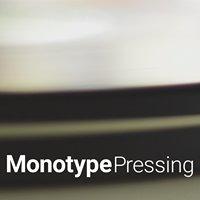 MonotypePressing