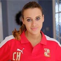 Camilla Henderson Sport & Performance Consultancy