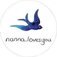 Nanna Loves You - Boutique Design House