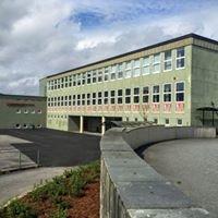 Langhaugen Videregående Skole