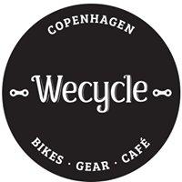 Wecycle Copenhagen