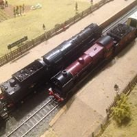 The Wonderful World Of Model Railways