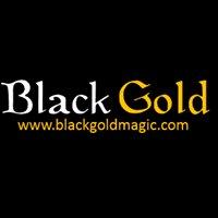 Black Gold Magic