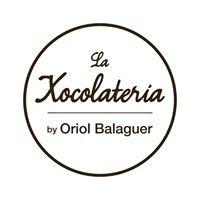 La Xocolateria by Oriol Balaguer