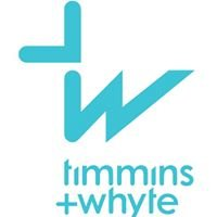 Timmins+Whyte - Architecture+Design