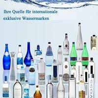 Sir-Aqua Premiumwasser Edelwasser