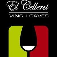 vins i caves EL CELLERET