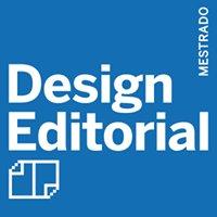 Mestrado em Design Editorial - IPT