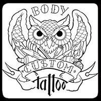 Body Custom Tattoo & Piercing