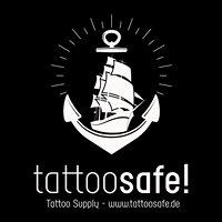 Tattoosafe Tattoo Supply