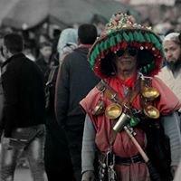 Ici C'est Marrakech