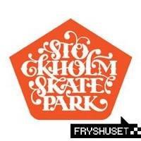 Stockholm Skatepark - KFUM Fryshuset Fritid