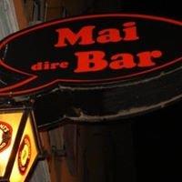 Mai dire Bar