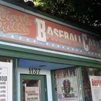 California Sports Cards and Beverly Hills Baseball Card Shop