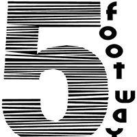 5 Foot Way