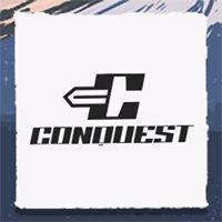 Conquest. Sneaker Store