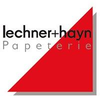 lechner + hayn Papeterie