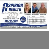 Aspiring Health Chiropractic Clinic