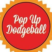 Pop Up Dodgeball