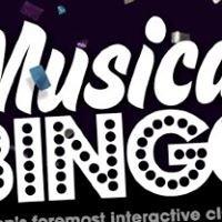 Musical Bingo NY