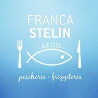 """Pescheria Friggitoria Franca """"Stelin"""""""