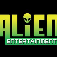 Alien Entertainment Store