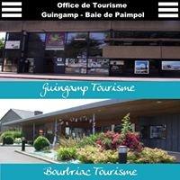 Guingamp / Bourbriac Tourisme