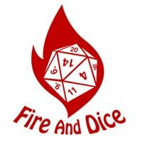 A Store of Fire and Dice