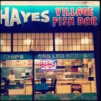 HAYES Village Fish Bar