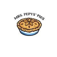 Mrs Pepys' Pies