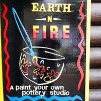 Earth 'N' Fire
