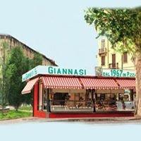 Giannasi 1967 Milano Porta Romana