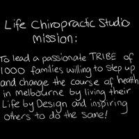 Life Chiropractic Studio Richmond
