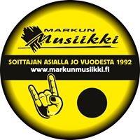 Markun Musiikki